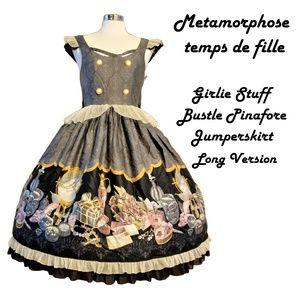 Metamorphose Girlie Stuff Budoir Lolita Dress